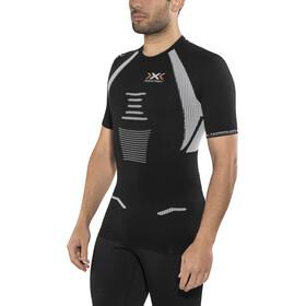 X-Bionic The Trick - T-shirt course à pied Homme - noir
